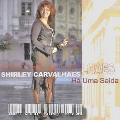 bem distante eu te vi shirley carvalhaes