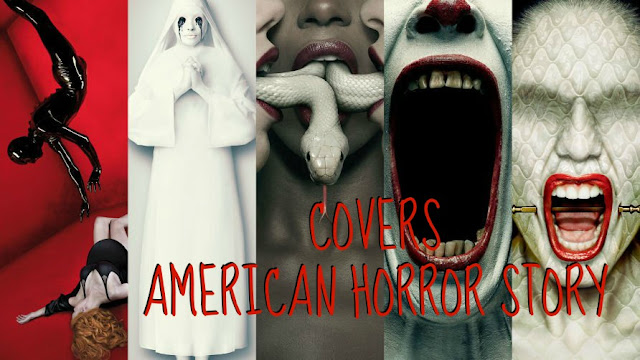 Cover | American Horror Story