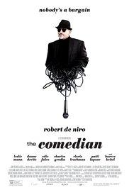 فيلم The Comedian 2016 مترجم