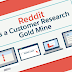 Reddit Is A Customer Research Gold Mine [INFOGRAPHIC]