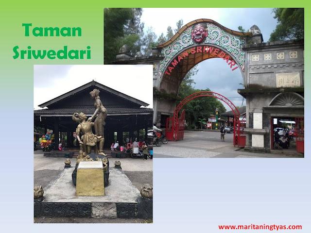 Taman Sriwedari Wisata di Kota Solo
