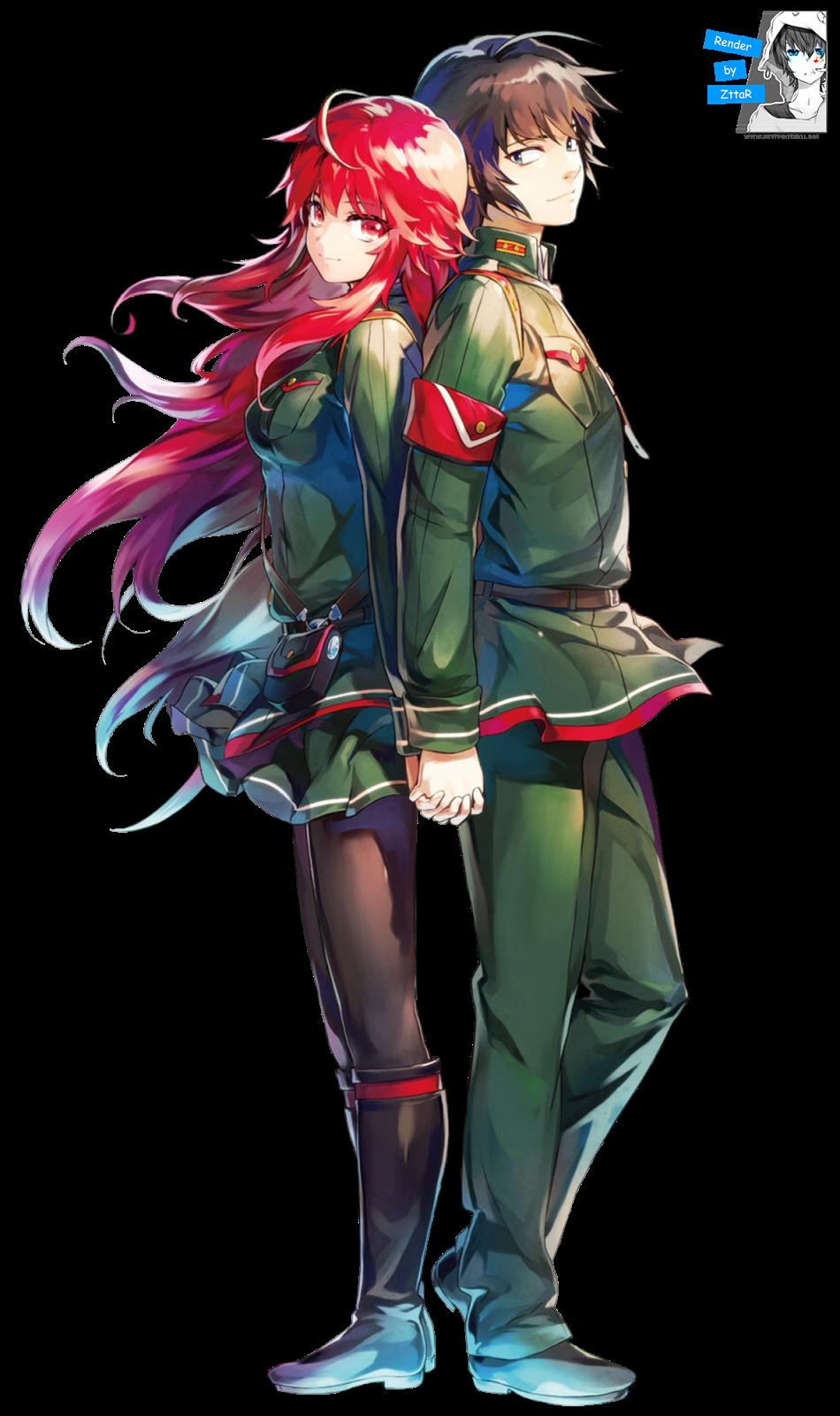 Render Igsem Yatorishino & Solork Ikta