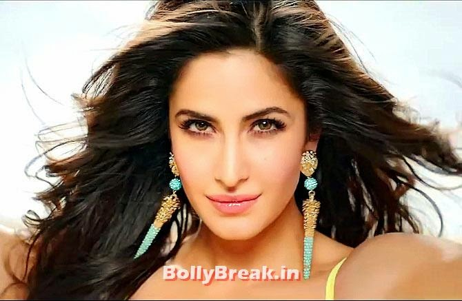 Katrina Kaif, Bollywood Eye makeup - Pictures of Actresses Eyes - Tips, Eye Color