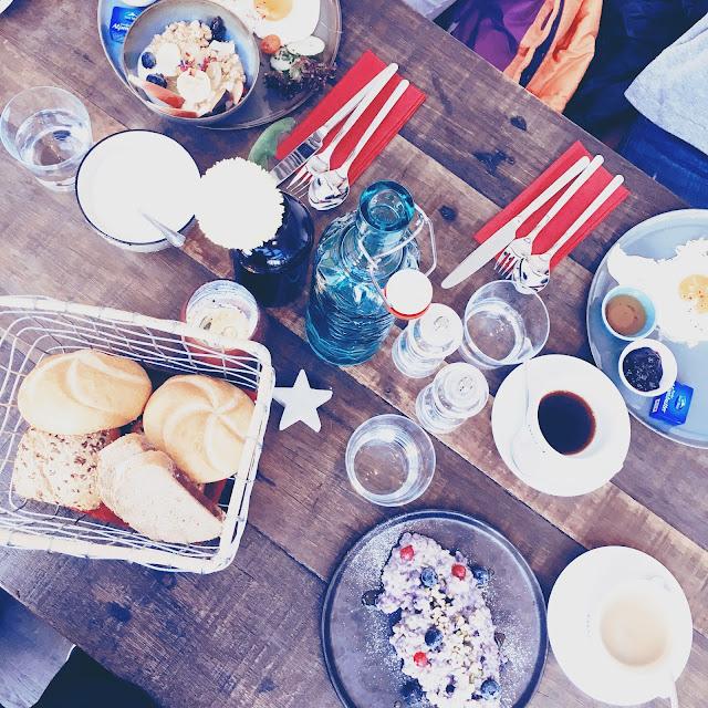 grinsestern, nani, frühstück, breakfast, frühstücksliebe