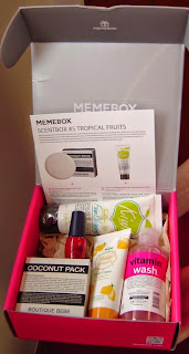 Memebox Scentbox #5 Tropical Fruits.jpeg