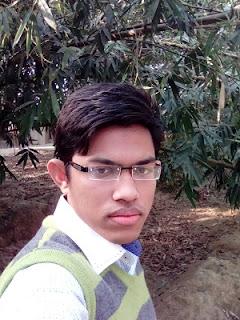 Md Mojidul Haque