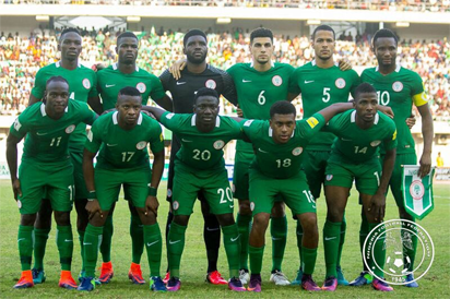 Sport: Battle of Uyo: Eagles optimistic of victory, says Yusuf