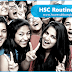 2017 HSC Routine pdf Download for All Boards