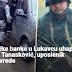 Zbog pljačke banke u Lukavcu uhapšen Dragoslav Tanasković, uposlenik Elektroprivrede