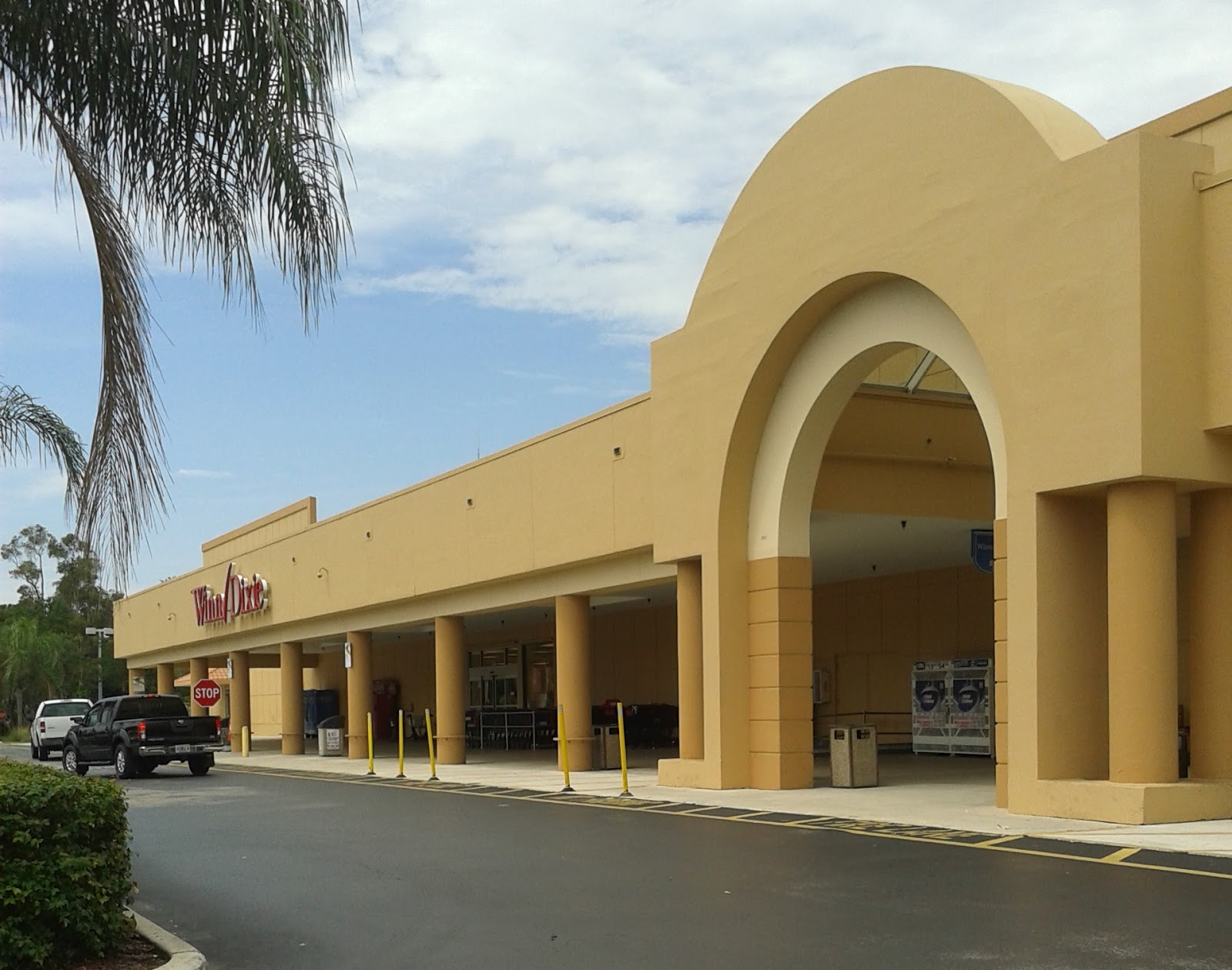 Albertsons Florida Blog: A Winn-Dixie with Something Xtra to Show