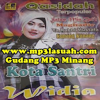 Widya - Ya Rabbi Bil Mustafa (Full Album)