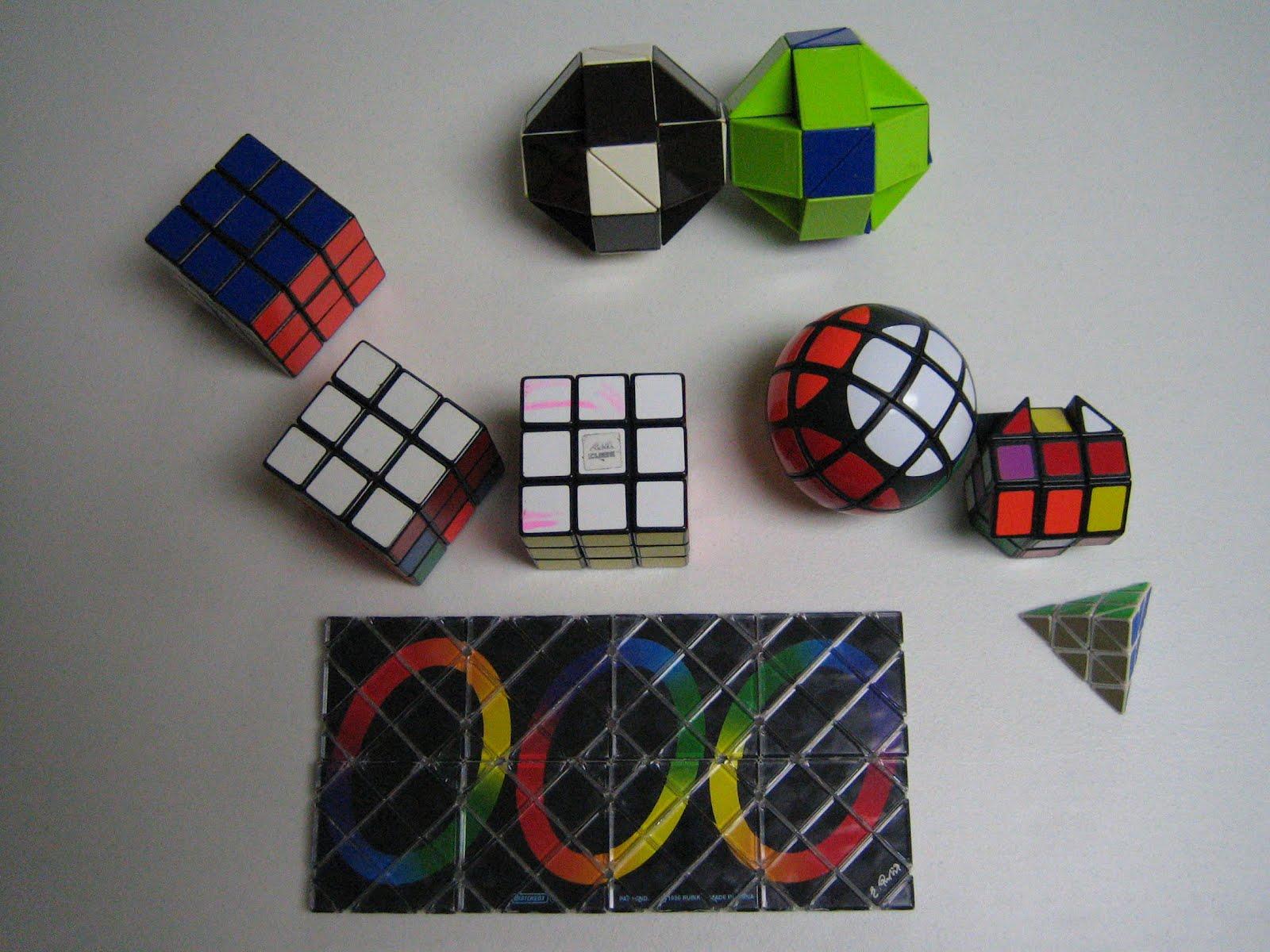 Rubik S Cube Toys 64