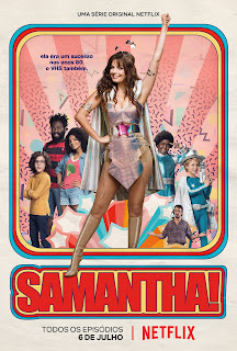 Review – Samantha!: 1ª Temporada
