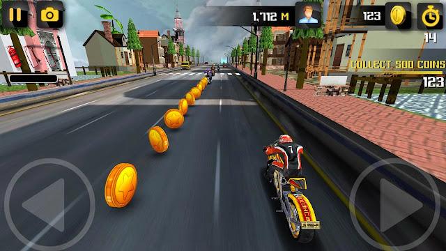 turbo racer mod apk indir