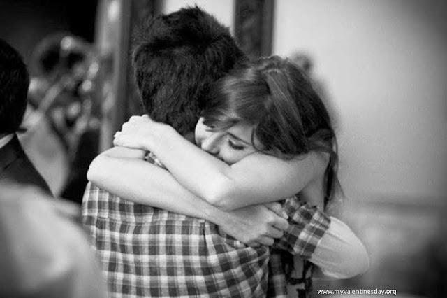 hug day images for facebook