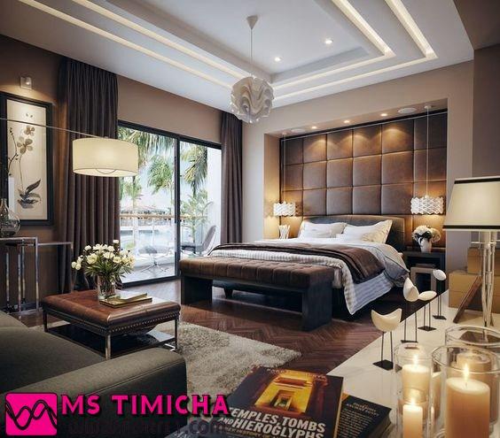 decoration plafond maroc