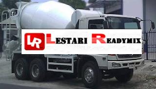 HARGA READY MIX BEKASI UTARA | KOTA BEKASI