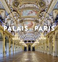 Palais de Paris - Trésor du patrimoine