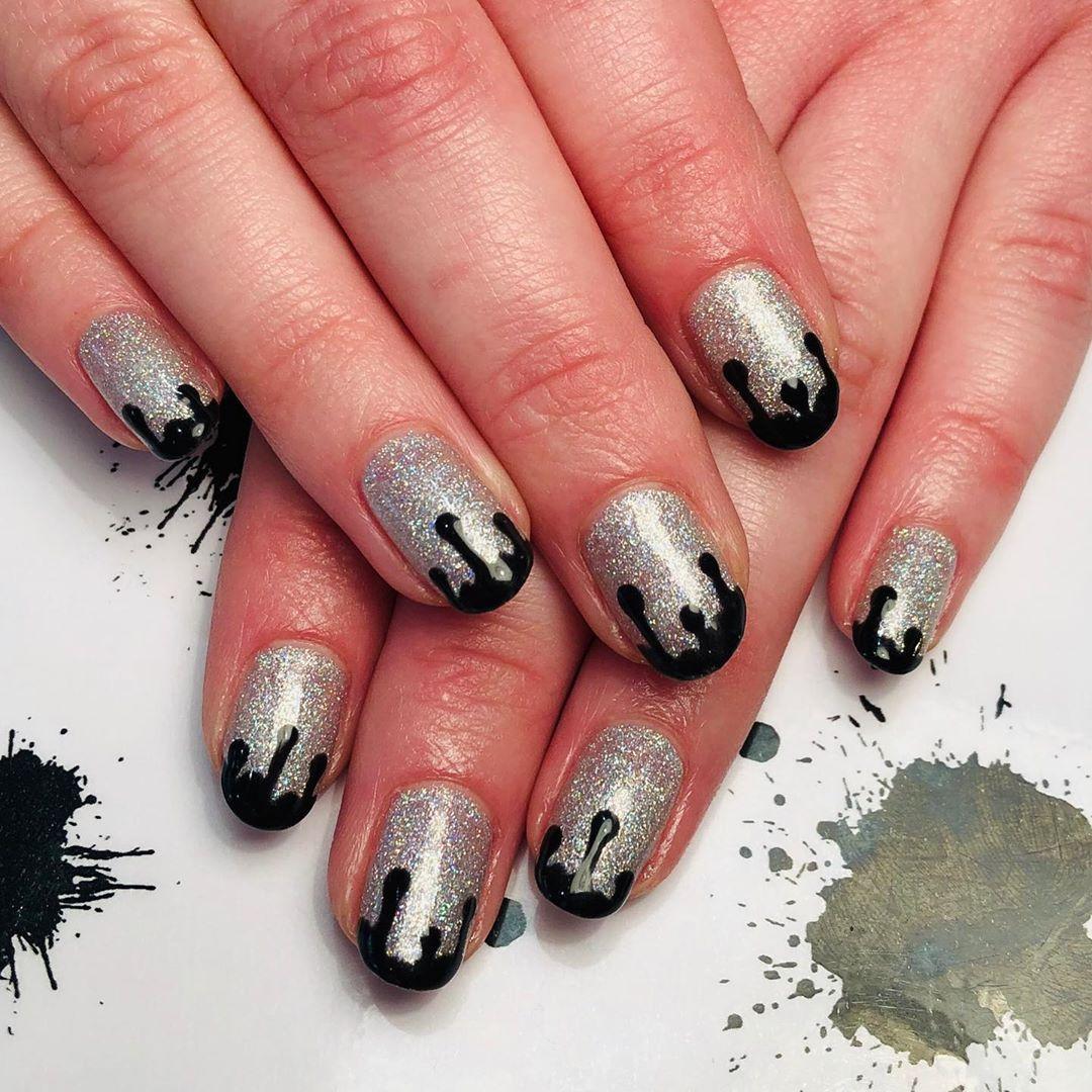 20 Ide Nail Art