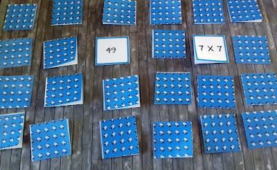 jeux de memoire tables de multiplication