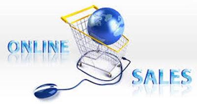 Hệ thống trung tâm bán hàng Online