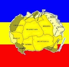 România, stat naţional, după două războaie Mondiale