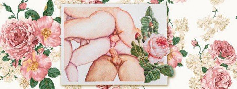 Parece uma pornô: Mostra de Arte Erótica promete agitar um certo Estado (18+)