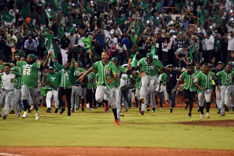 ¡Play ball!: Llegó la pasión de los dominicanos