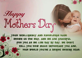 Happy Mother's Day Quotes Pictures