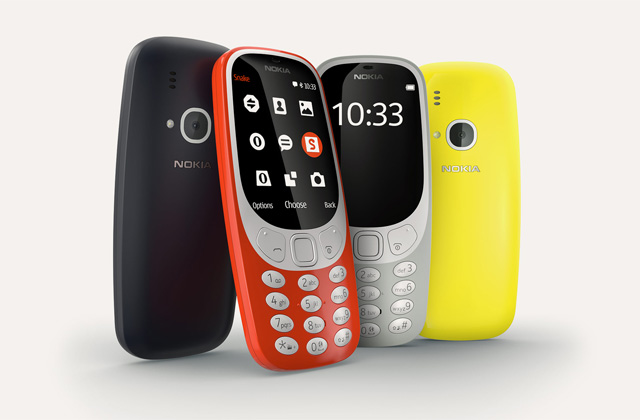 Nokia 3310 Features and Specs