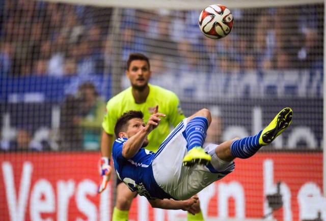 Prediksi Schalke 04 VS Augsburg 24 Mei 2020