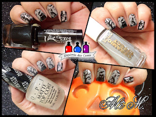 Layla, Ceramic Effect, CE16, Grey Power, BM-305, SB037, La Femme, Preto, Carimbado, 100K, Alê M., Sugar Bubbles, Bundle Monster