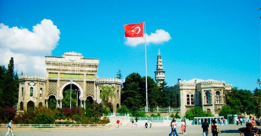 PRONABEC: Gobierno de Turquía ofrece becas a peruanos interesados en aprender turco - www.pronabec.gob.pe