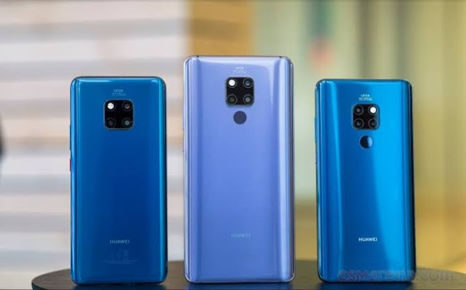 Huawei Mate 20 X 5G Specifications, Price and Features