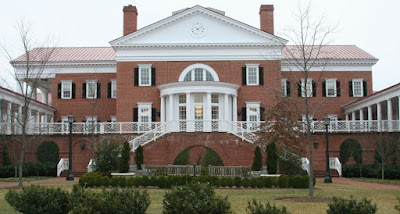 Darden School-University of Virginia