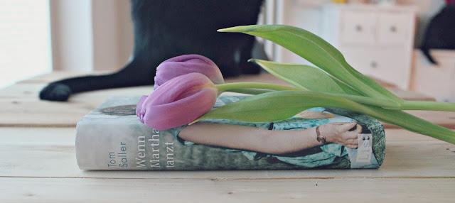 [Rezension] Wenn Martha tanzt - Tom Saller