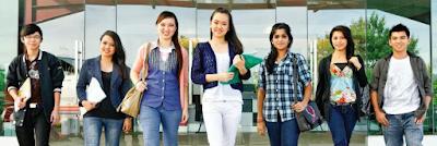 Pengambilan Pelajar Baru Cosmopoint