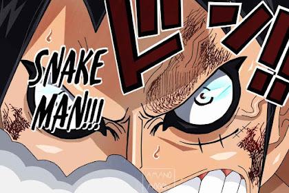 One Piece Episode 869: Release Date & Spoilers