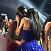 LOOK: Pia Wurtzbach hugs Maxine Medina after passing on Miss Universe crown