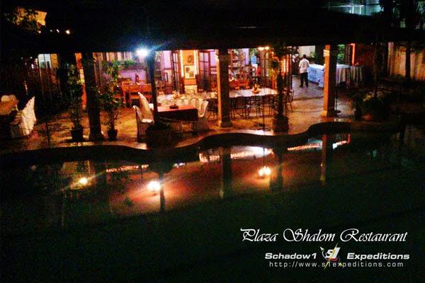 Plaza Shalom Filipino Restaurant - Schadow1 Expeditions