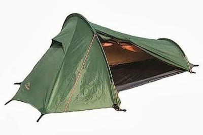 Одноместная палатка Muwang 1