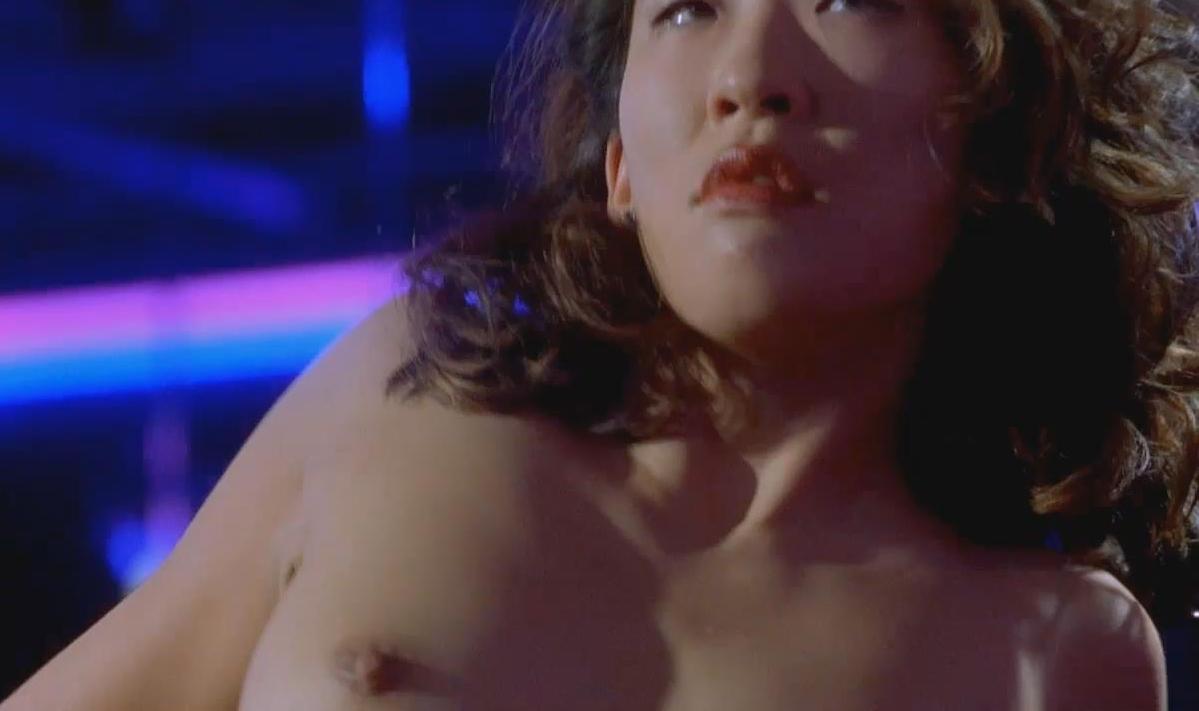 Sandrah Oh Nude 107