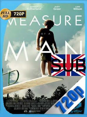 Measure of a Man (2018) HD [720P] subtitulo[GoogleDrive] DizonHD