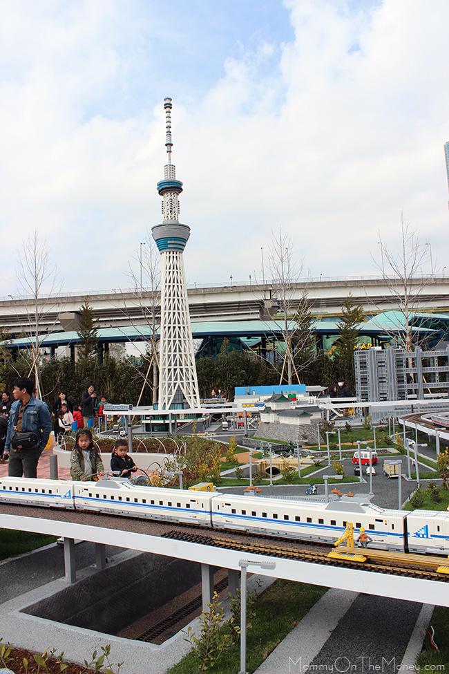 The Right-On Mom Vegan Mom Blog: LEGOLAND Japan Miniland ...