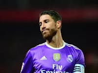 Zidane was embarrassed to see Ramos breaking Hurdles Real Madrid