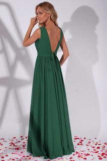 rochia-de-seara-verde-kora-3