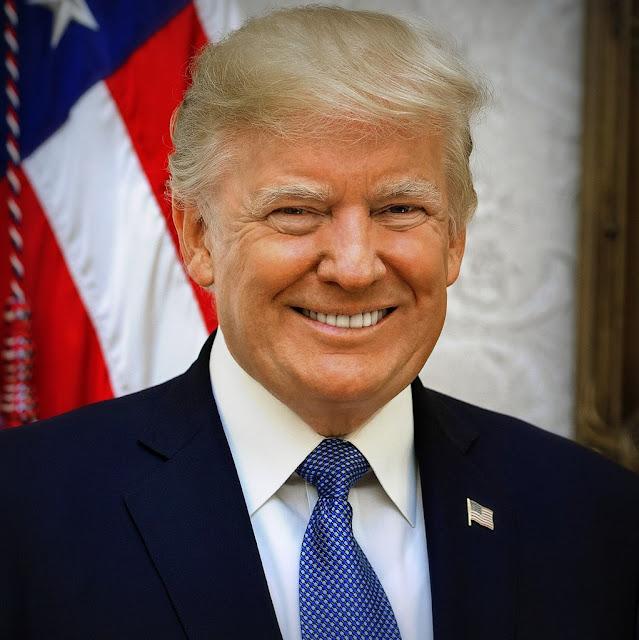 """Trump a los demócratas en el Congreso: """"¿Cómo puedes hacer un juicio político al Presidente más exitoso?"""""""