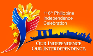Phil Independence Celebration