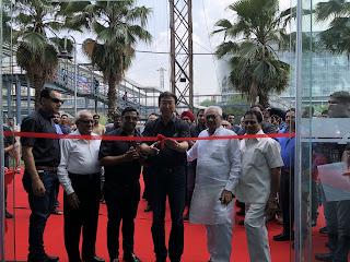 Honda debuts its exclusive premium retail- Honda Big Wing in India
