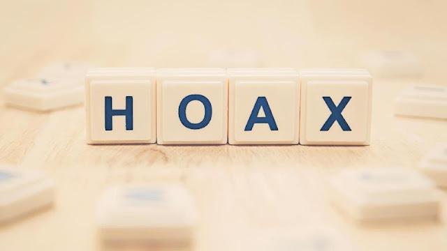 62 Hoax Pemilu 2019 Teridentifikasi Kominfo, Ini Daftarnya